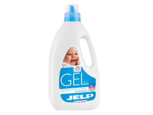 jelp 2l sklep 960x640 500x375 - Hipoalergiczny GEL FRESH JELP 2 LITRY (28 prań)
