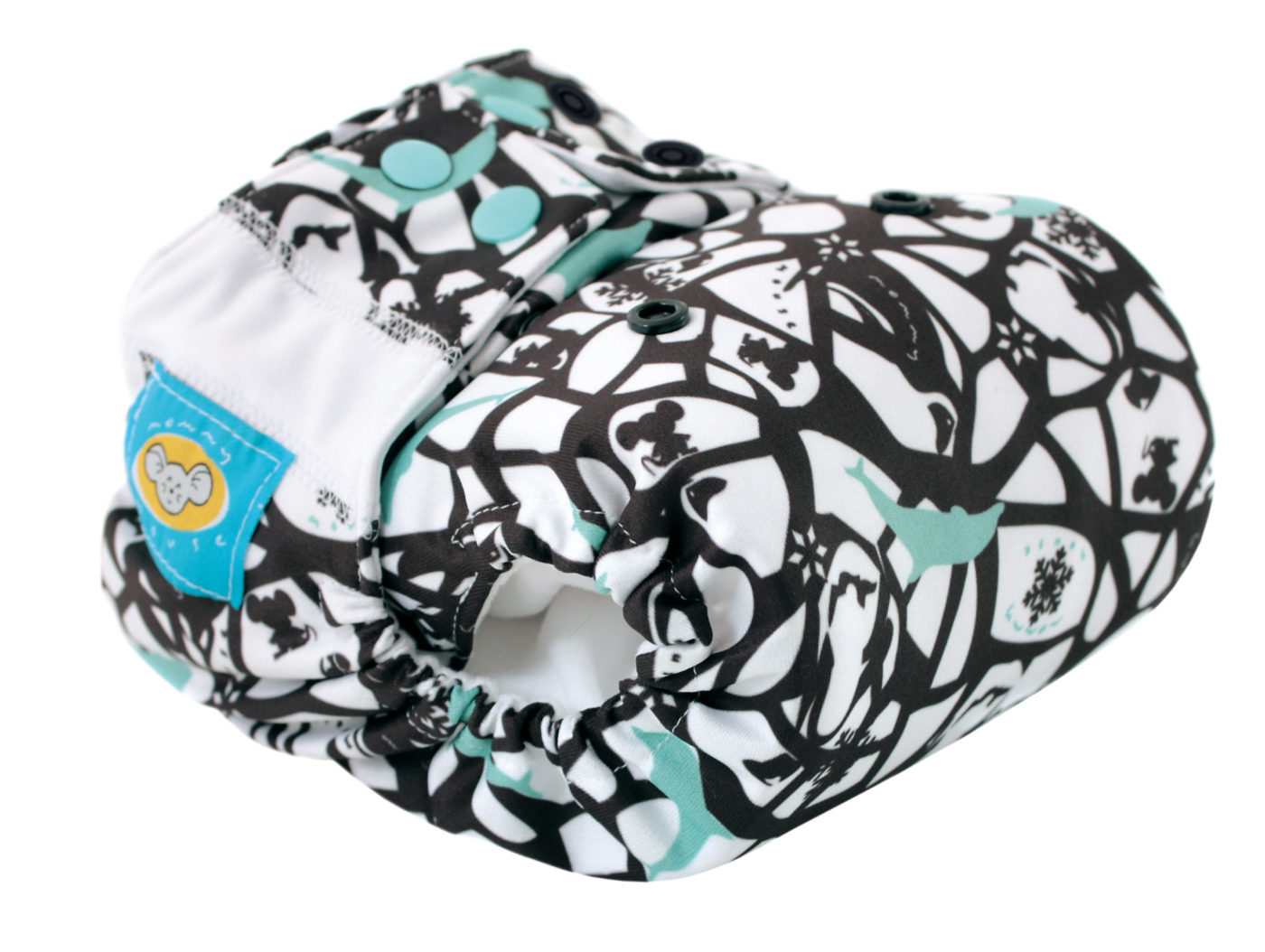 Pocket Diaper THERMO (ADELLIA)