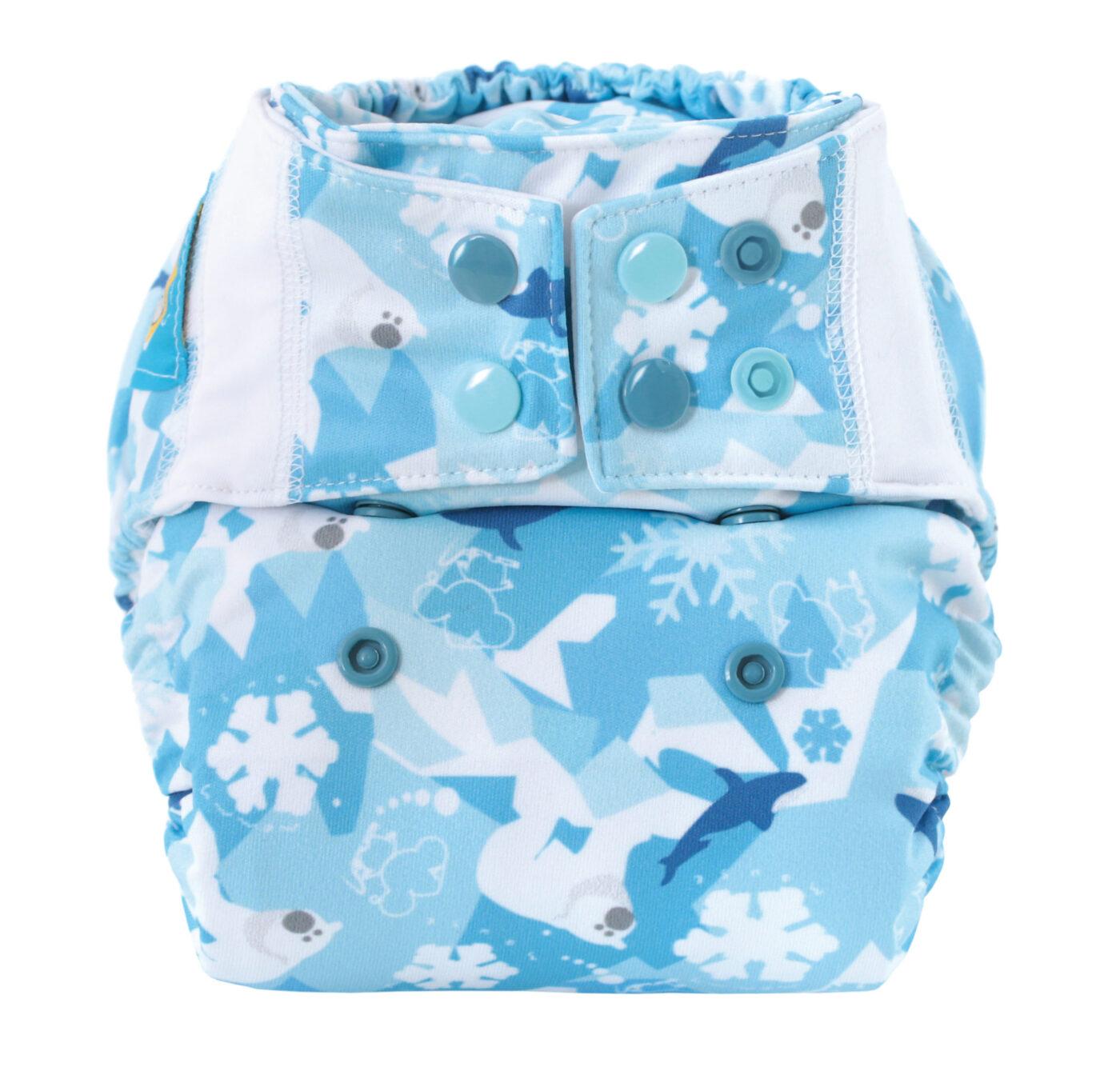 Pocket Diaper THERMO (ARCTOS)