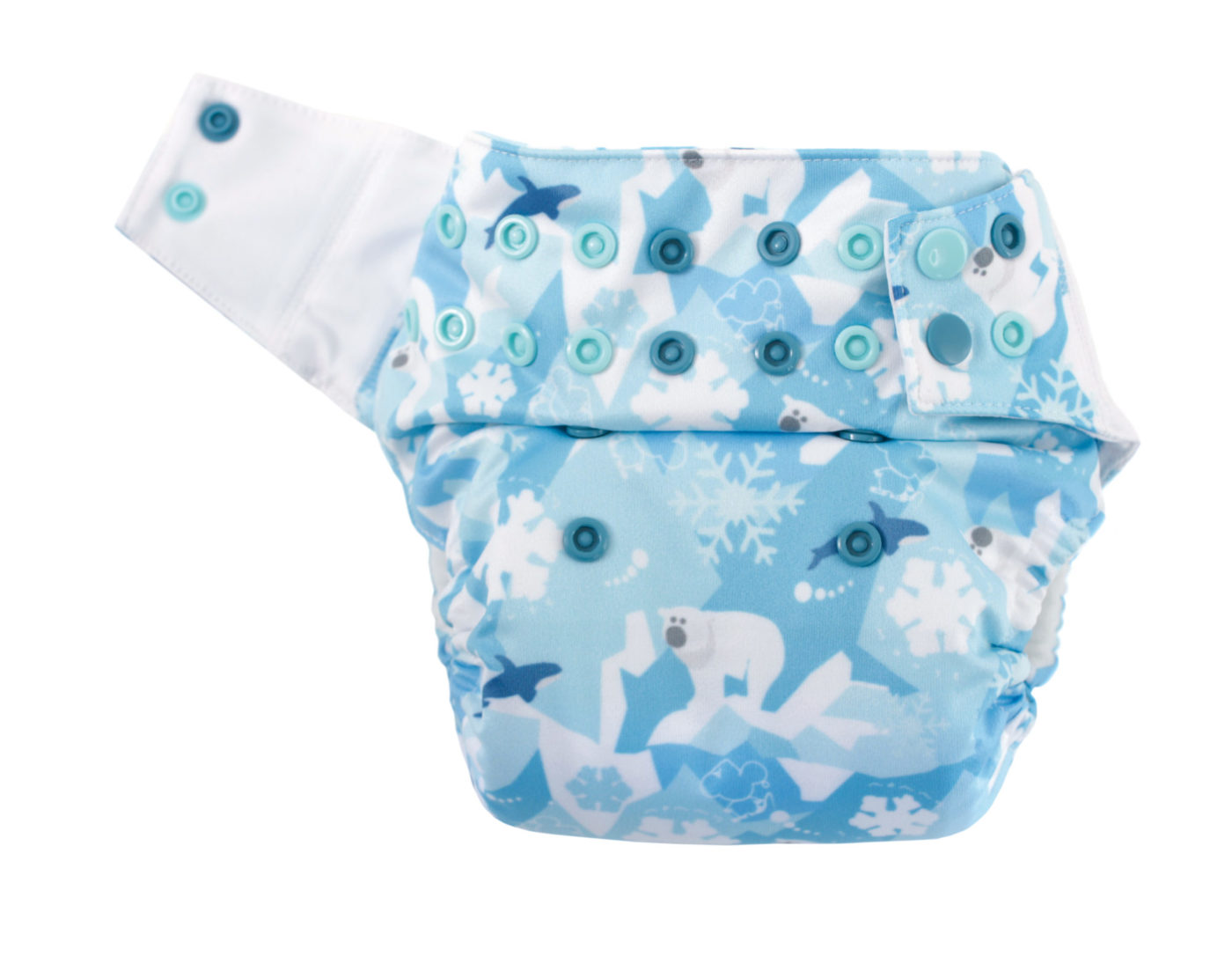 AIO All-In-One Diapers (ARCTOS)