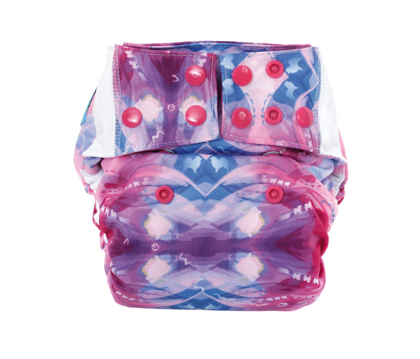 Pocket Diaper THERMO (AURORA)