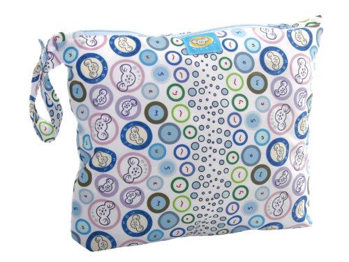 Bubble Gum torba a 2 500x375 - Woreczek na pieluszki (BUBBLE GUM)