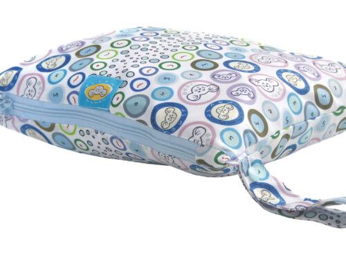 Bubble Gum torba b 500x375 - Woreczek na pieluszki (BUBBLE GUM)