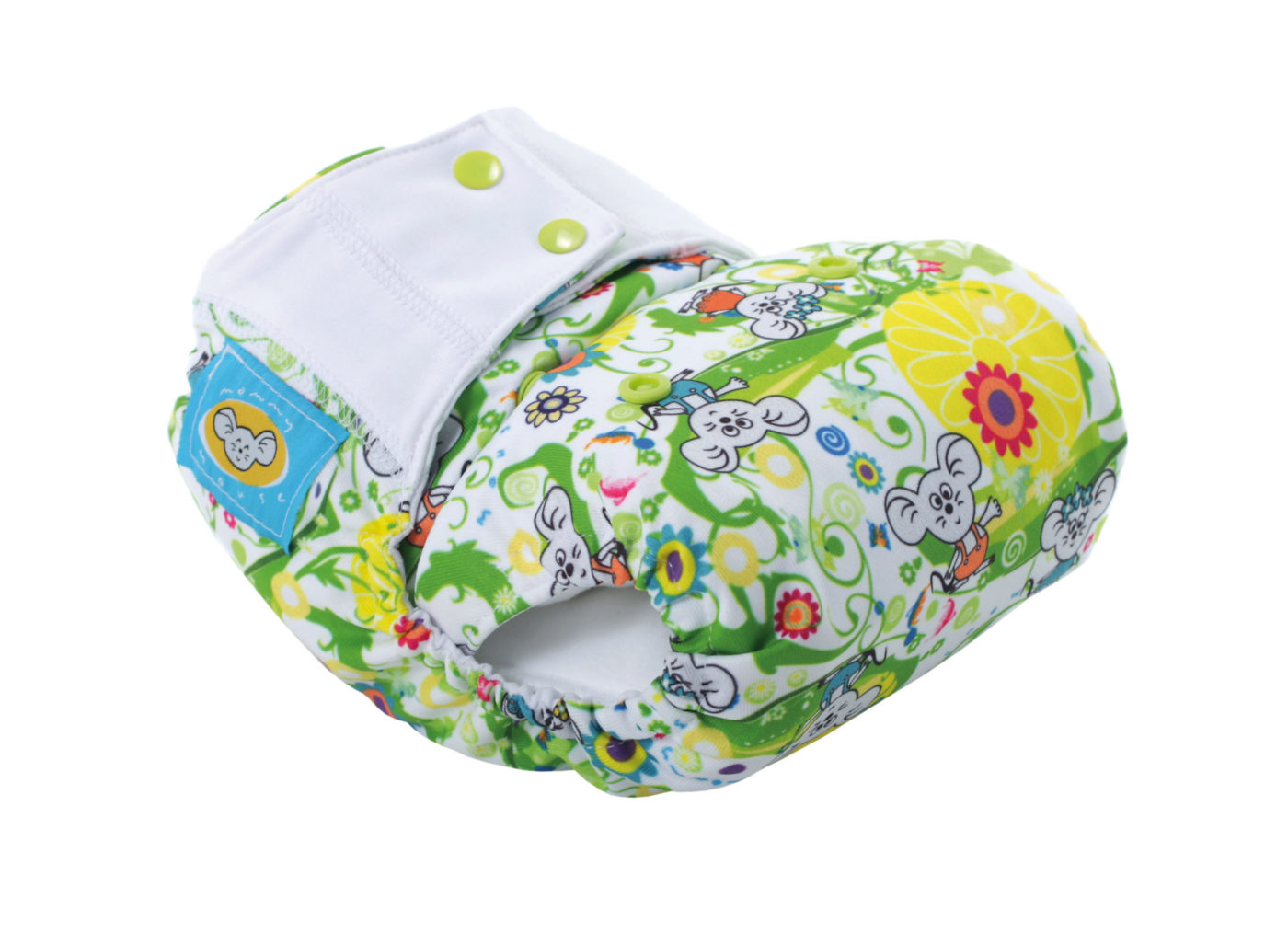 SIO/System diapers (LEMON TREE)