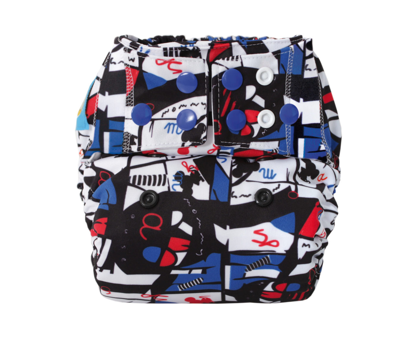 AIO All-In-One Diapers (PABLO)