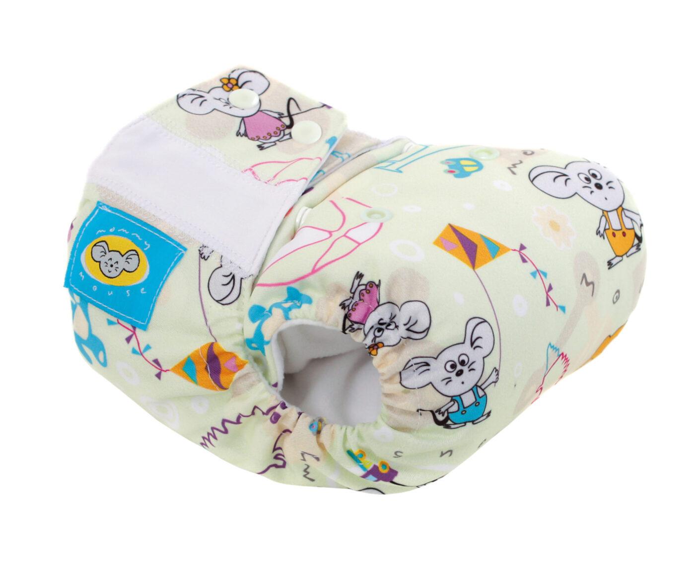 Pocket Diaper THERMO (ZABAWKI)