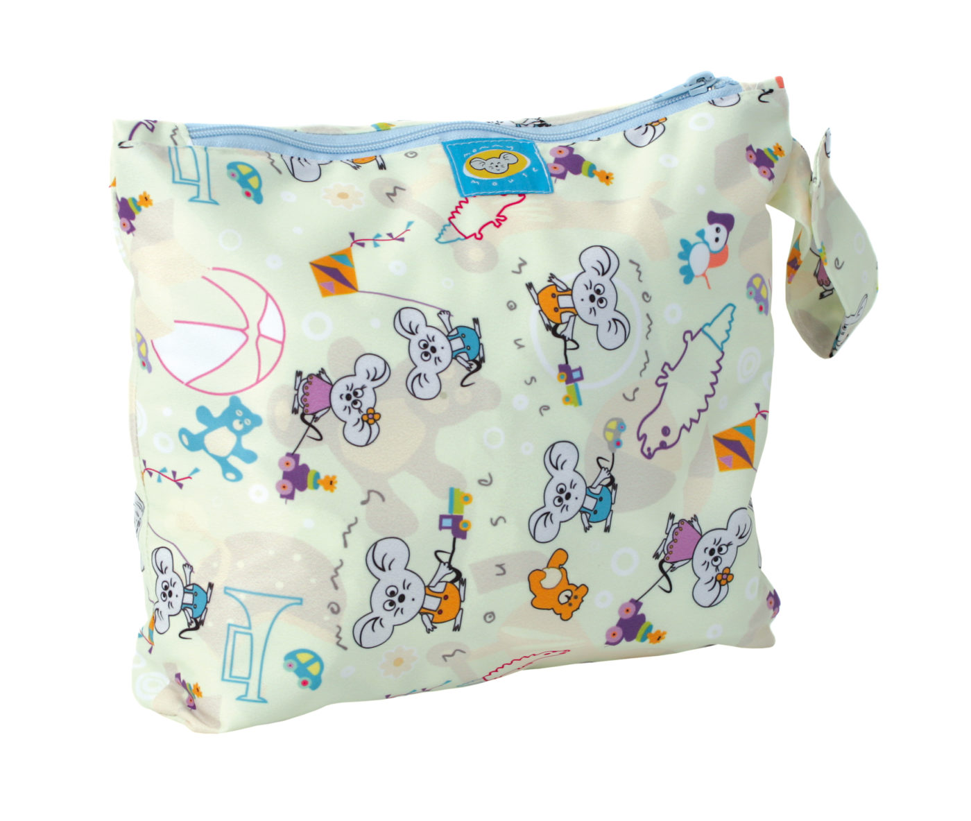 Diaper Bags ZABAWKI