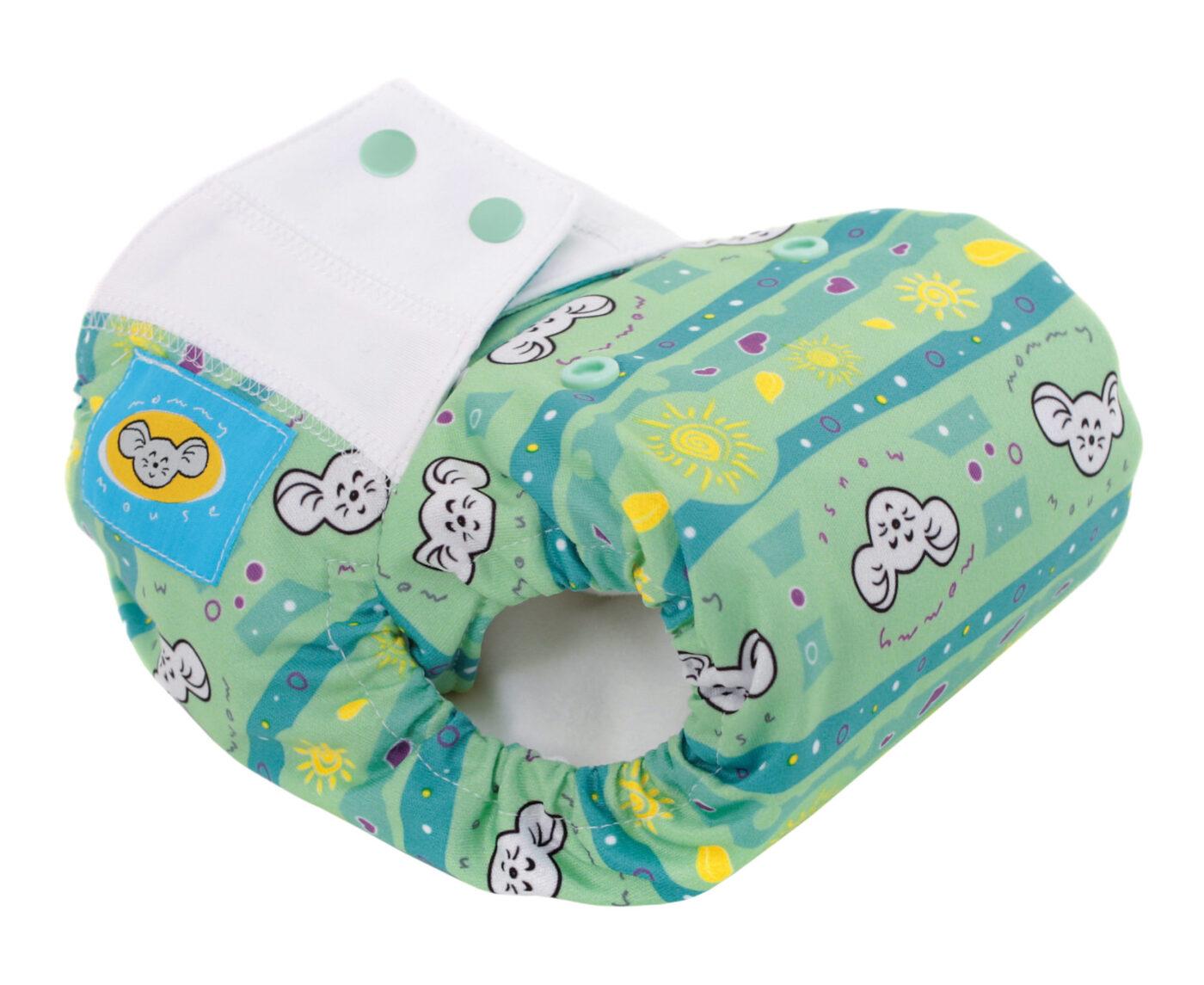 SIO/System diapers (MOJE SŁONECZKO)