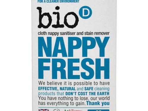 nappy fresh 500x375 - Nappy Fresh (środek odkażający do pieluszek)