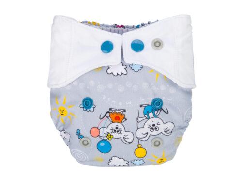 IMG 0932 500x375 - Otulacz Newborn (BALONIK)