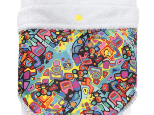 INIKA szlafrok a 500x375 - Ręcznik-szlafrok Kąpielowy (INIKA)
