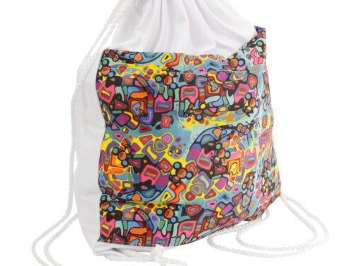 Worek-plecaczek (INIKA)