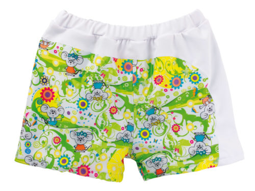Boys swim trunks (LEMON TREE)