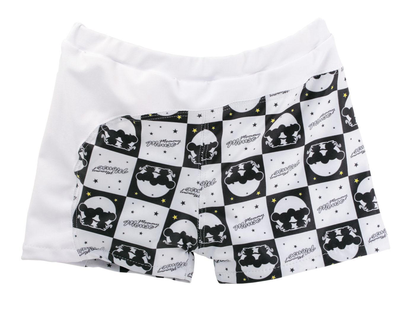 Boys swim trunks (LUNA)
