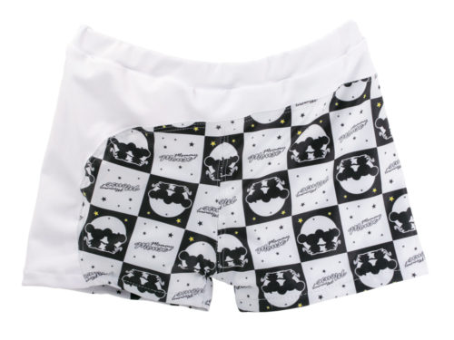 Boys swim trunks (LUNA)