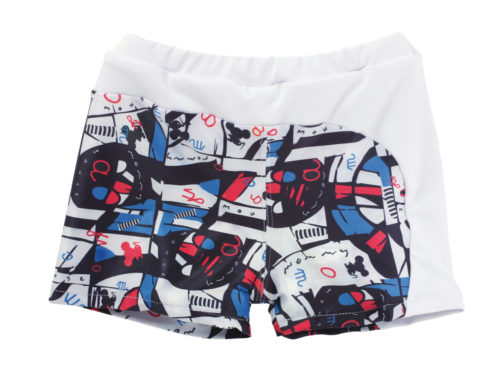 Boys swim trunks (PABLO)