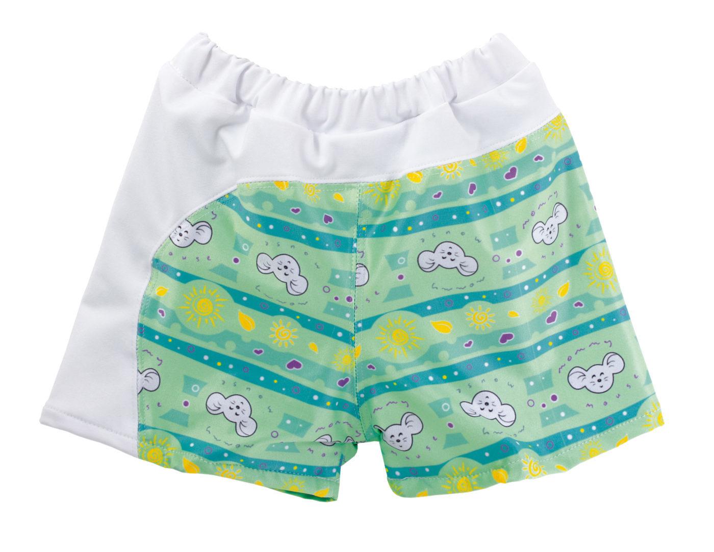Boys swim trunks (MOJE SŁONECZKO)