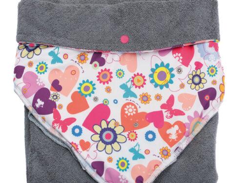THUMBELINA szlafrok a 500x375 - Ręcznik-szlafrok Kąpielowy (THUMBELINA)