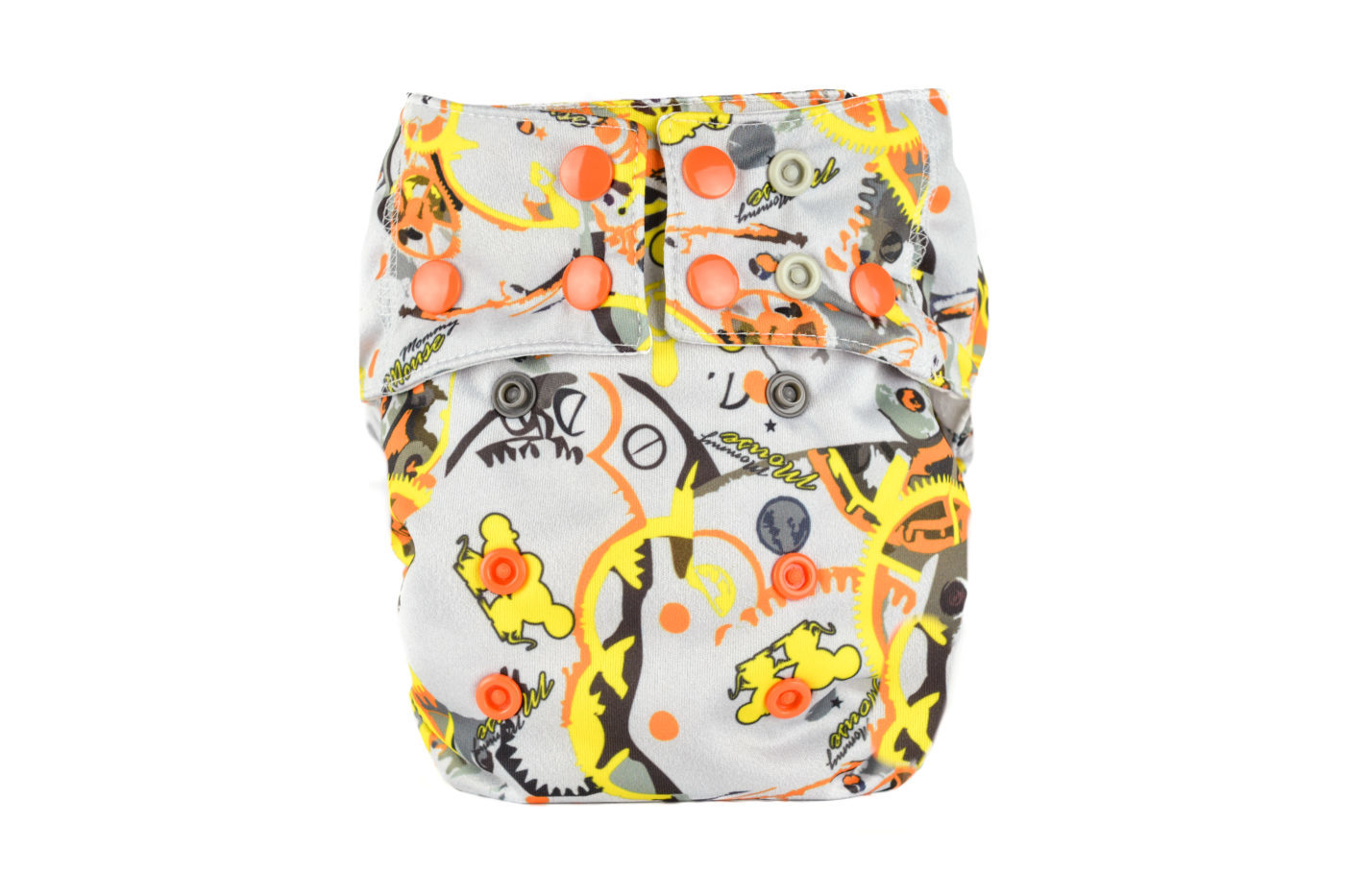 AIO All-In-One Diapers (TIMME)