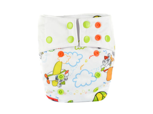 SIO/System diapers (FLY)