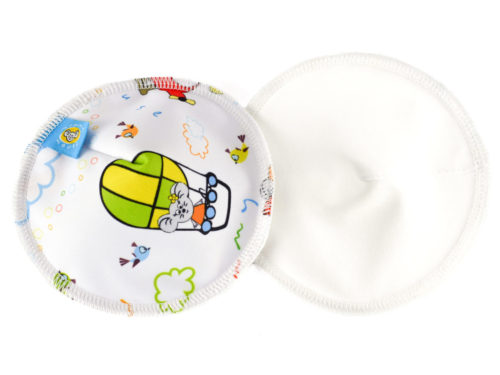 Reusable Nursing Pad FLY