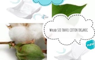 29793380 2011994252399007 114522781802037248 n 320x202 - Wkłady TRAVEL SIO COTTON ORGANIC i Wkład NEWBORN COTTON ORGANIC