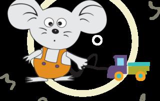 myszka-mommy-mouse-z-zabawka