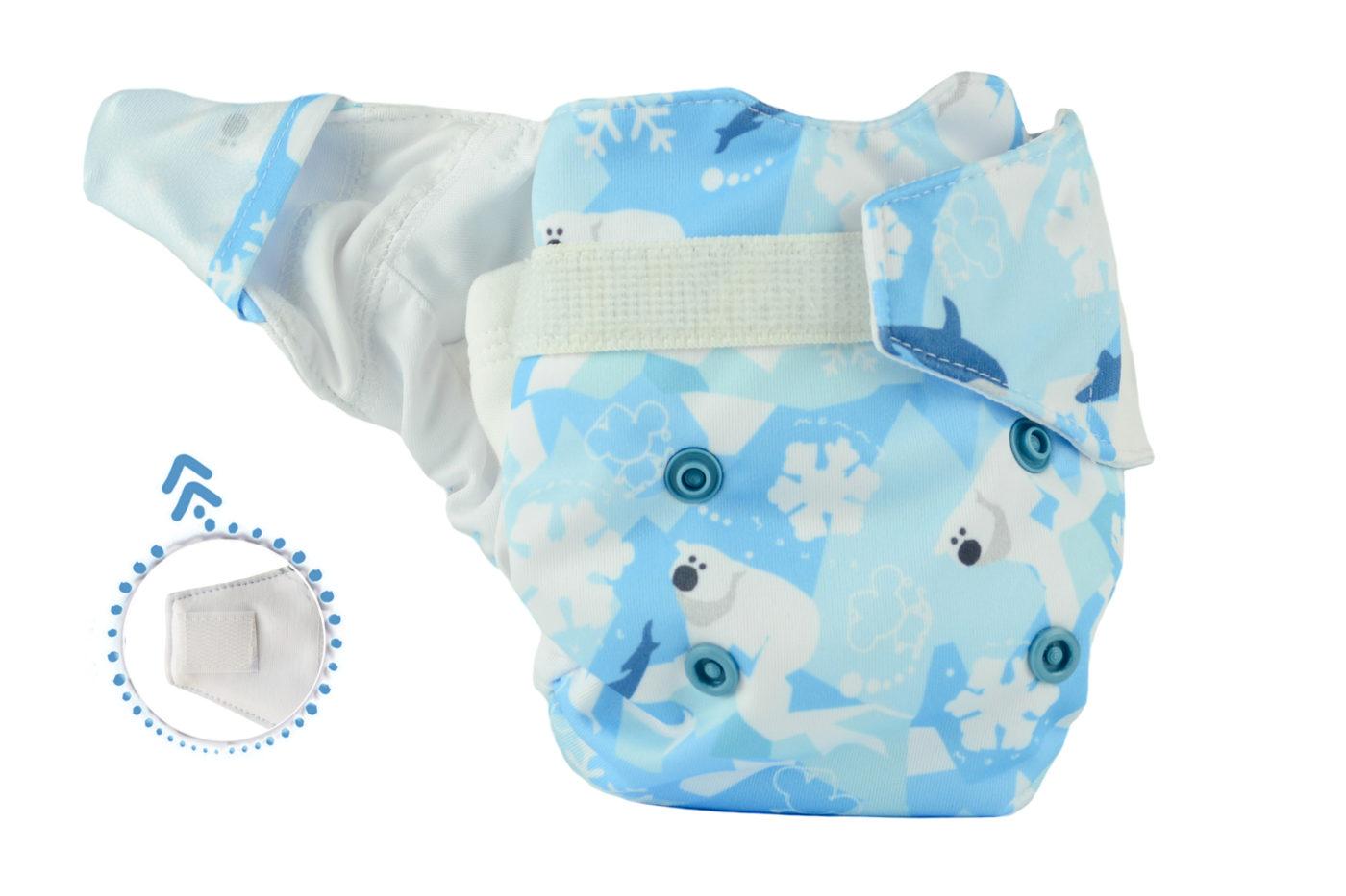 MM5 43 rzepy 1400x933 - Diaper AIO Newborn (ARCTOS)