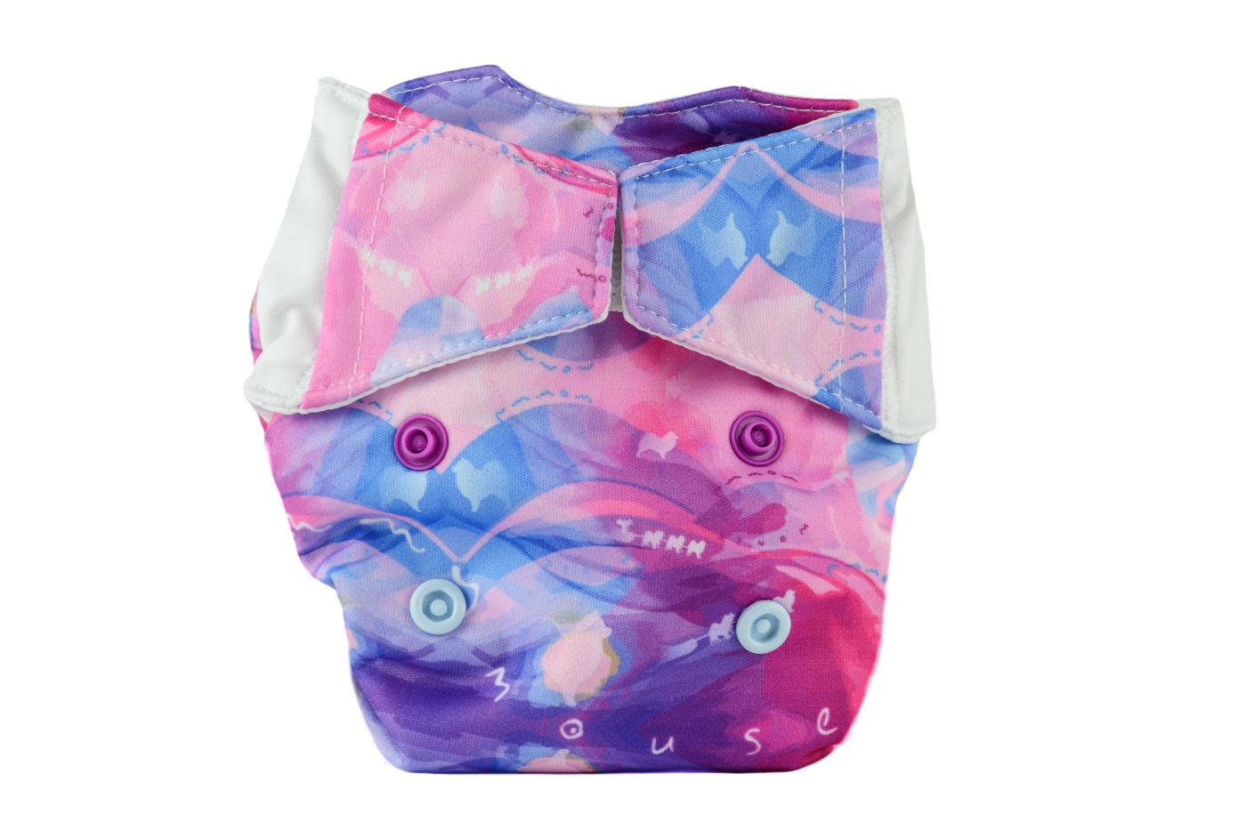 Diaper AIO Newborn (AURORA)