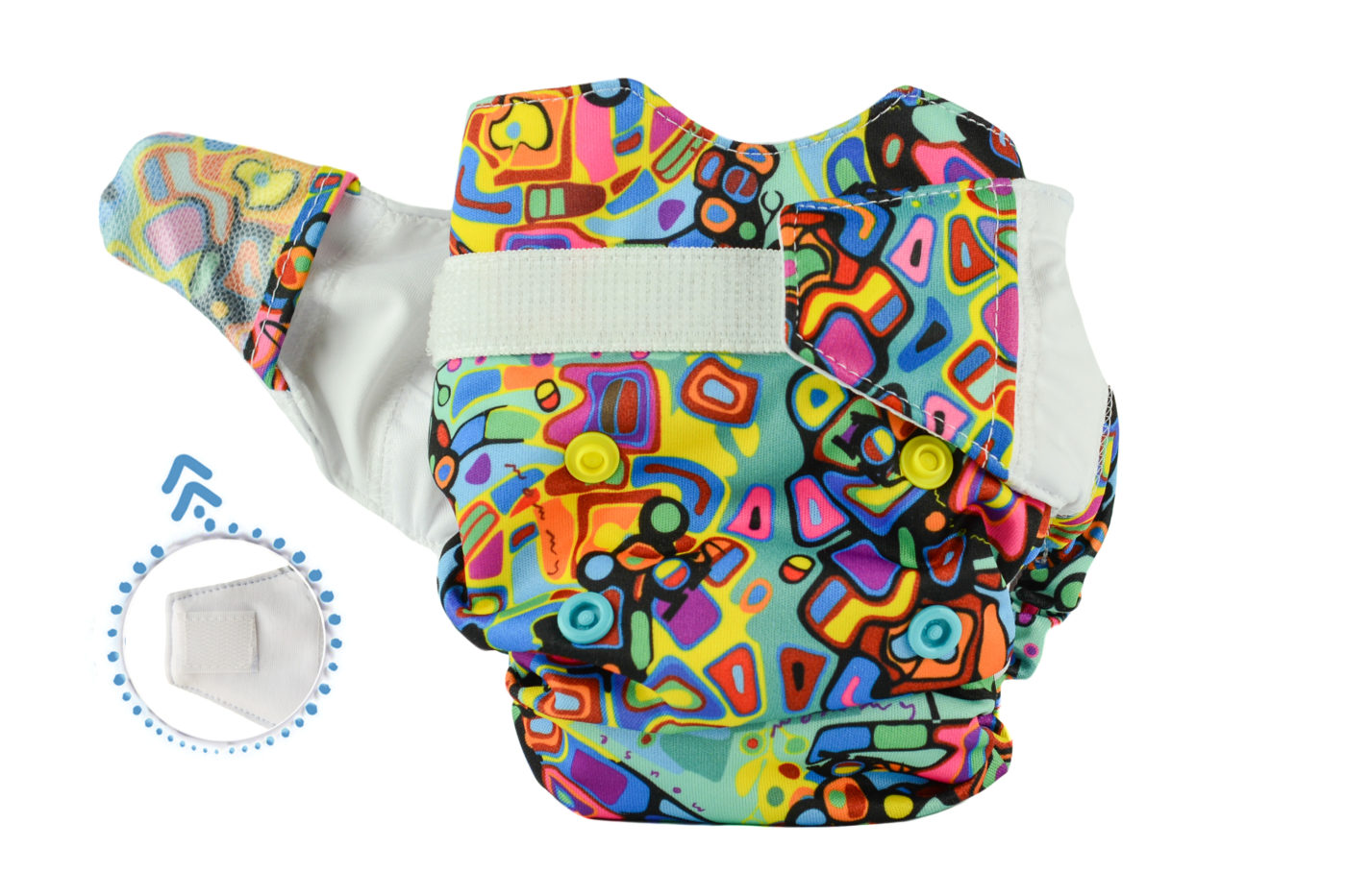 Diaper AIO Newborn (INIKA)