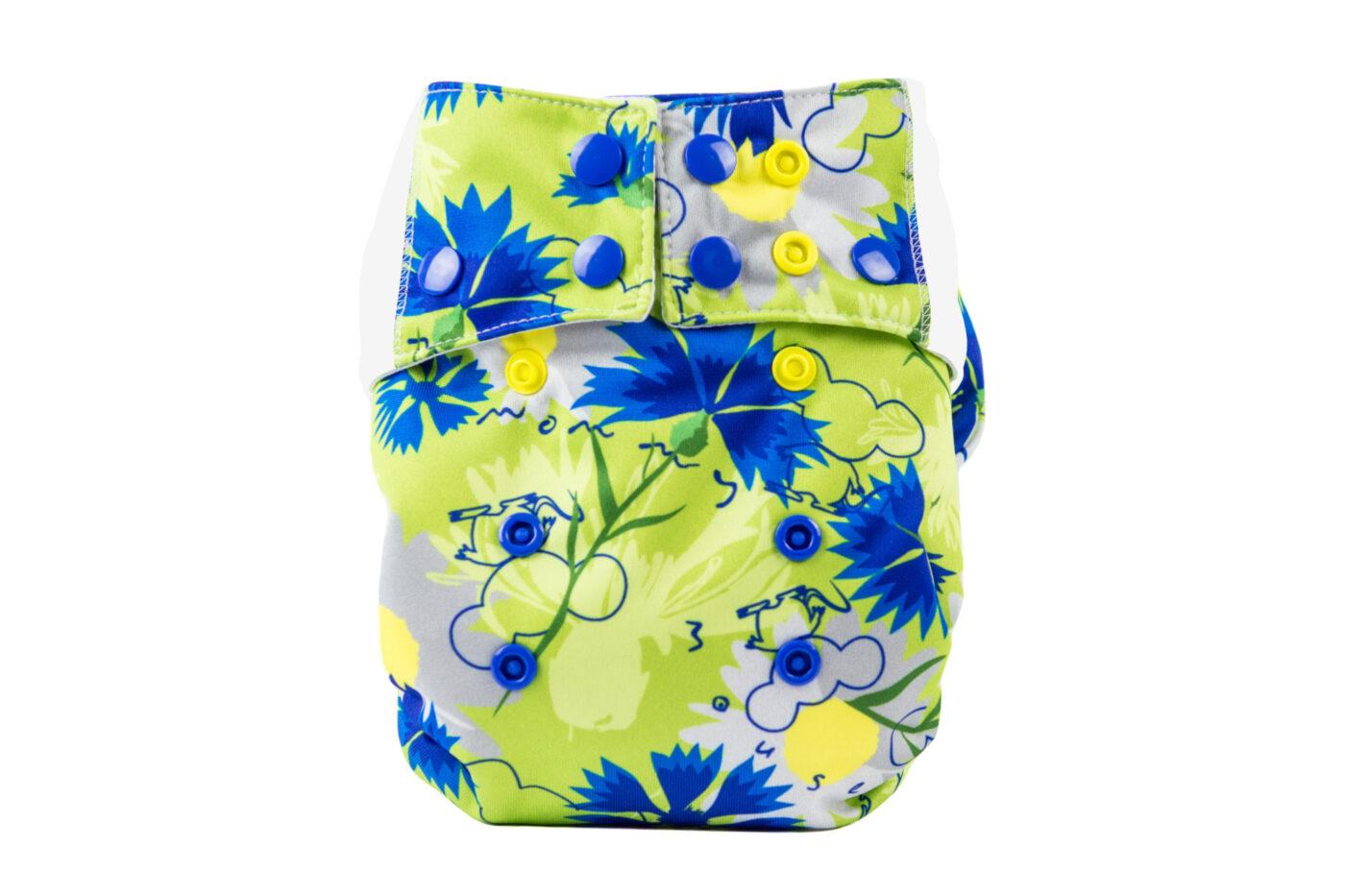 Pocket Diaper THERMO (CHABRUSZKA)