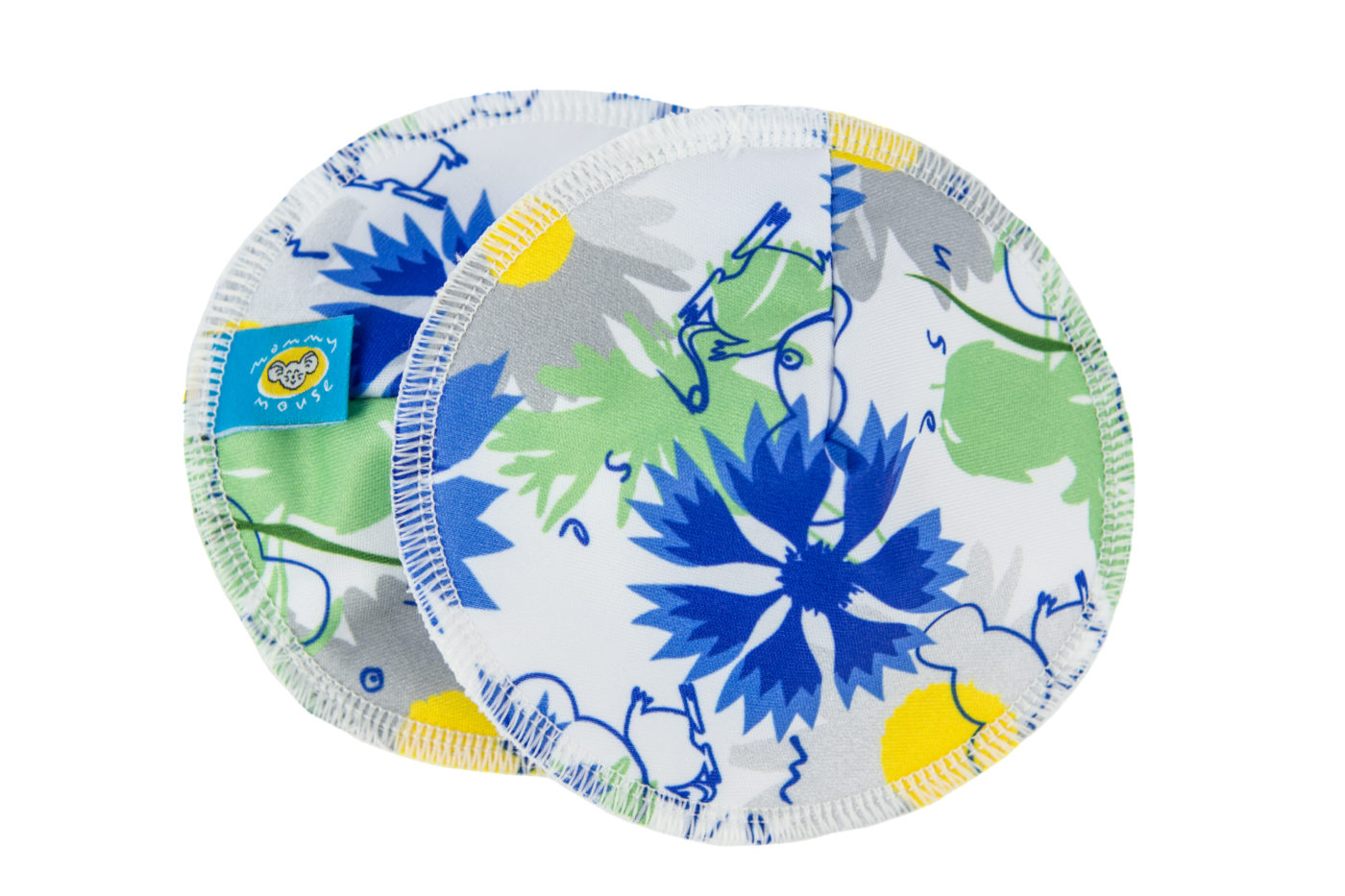 Reusable Nursing Pad (BLANCA)