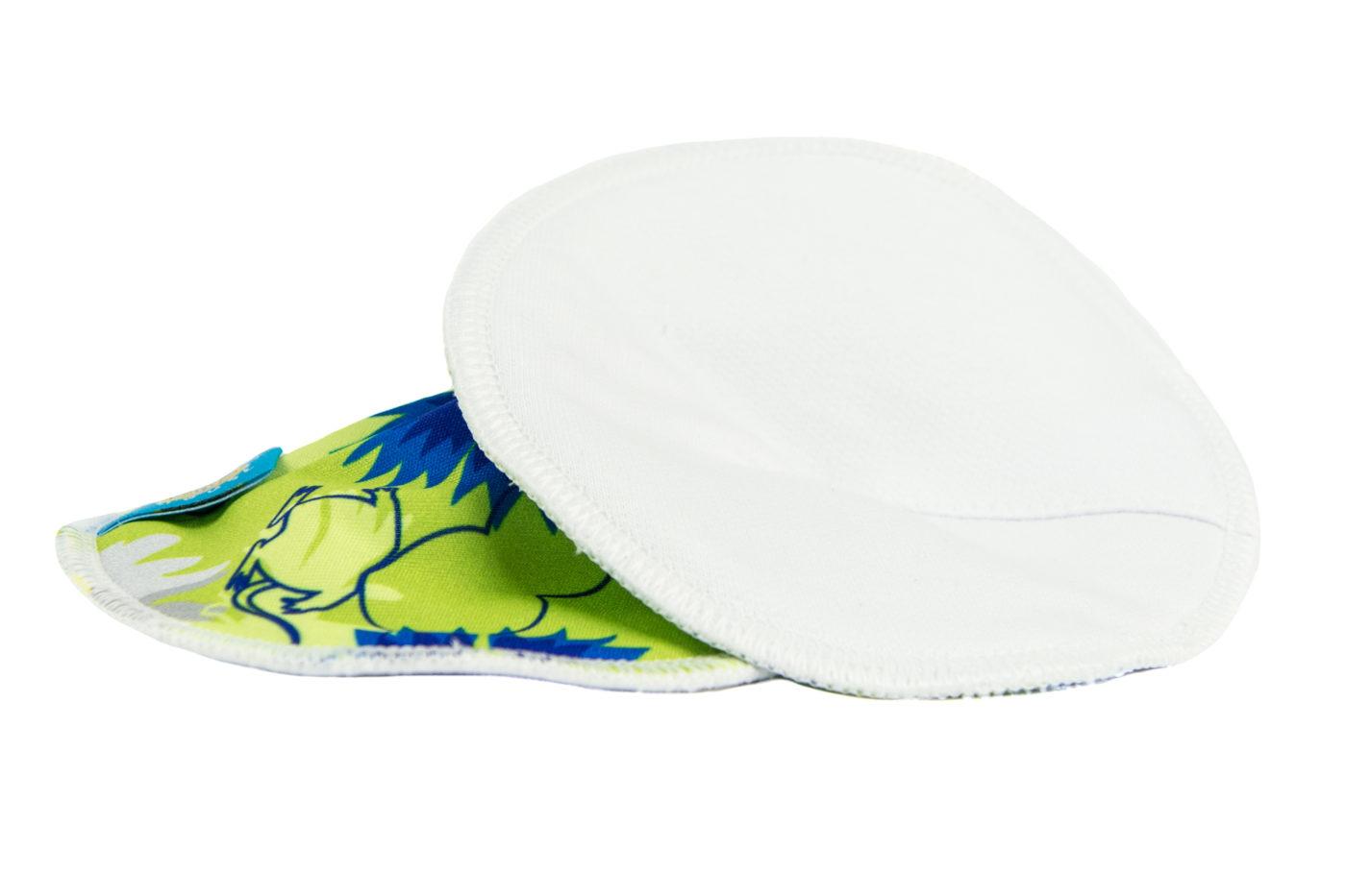 Reusable Nursing Pad (CHABRUSZKA)