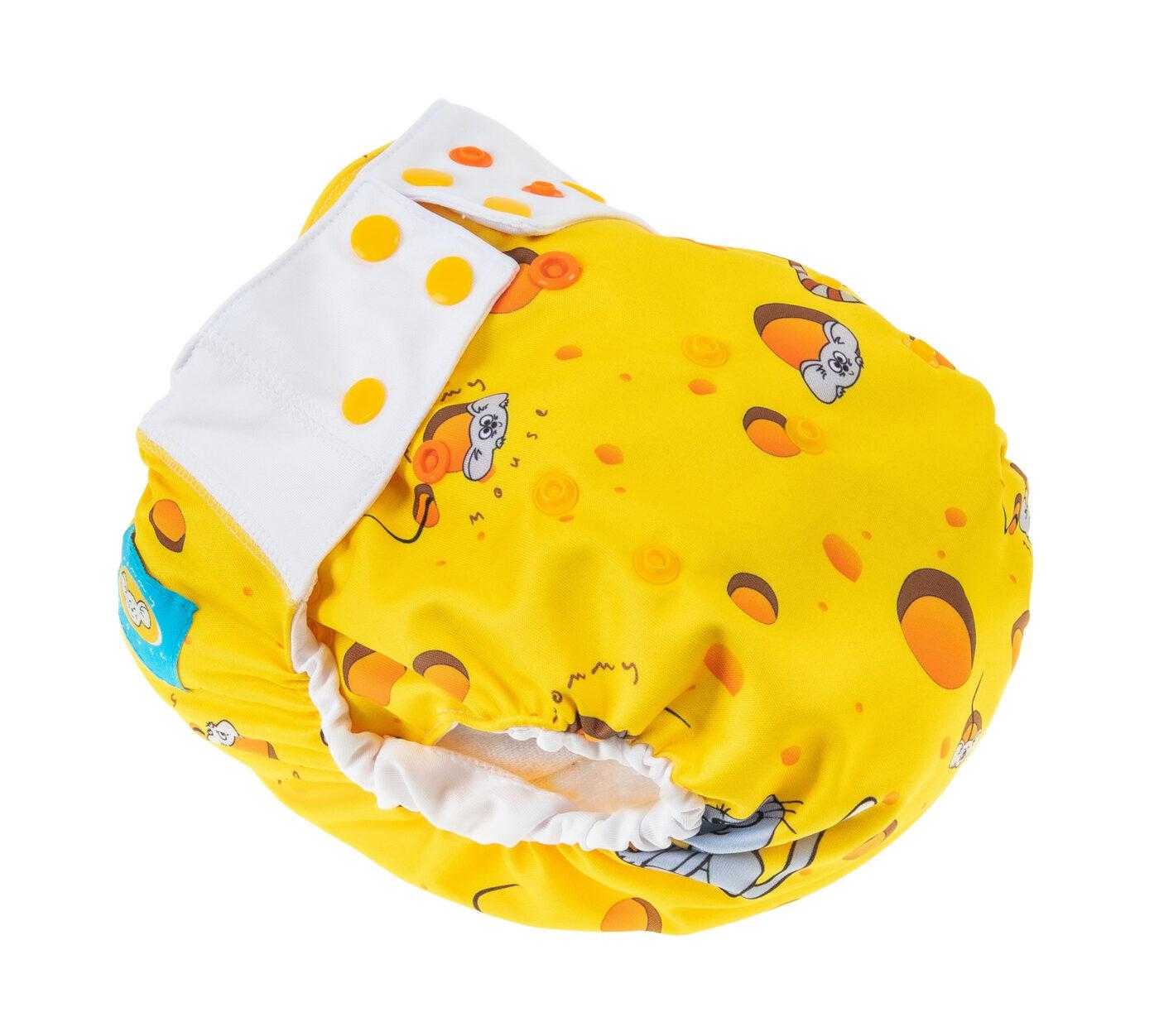 Shell XL (CHEESE)