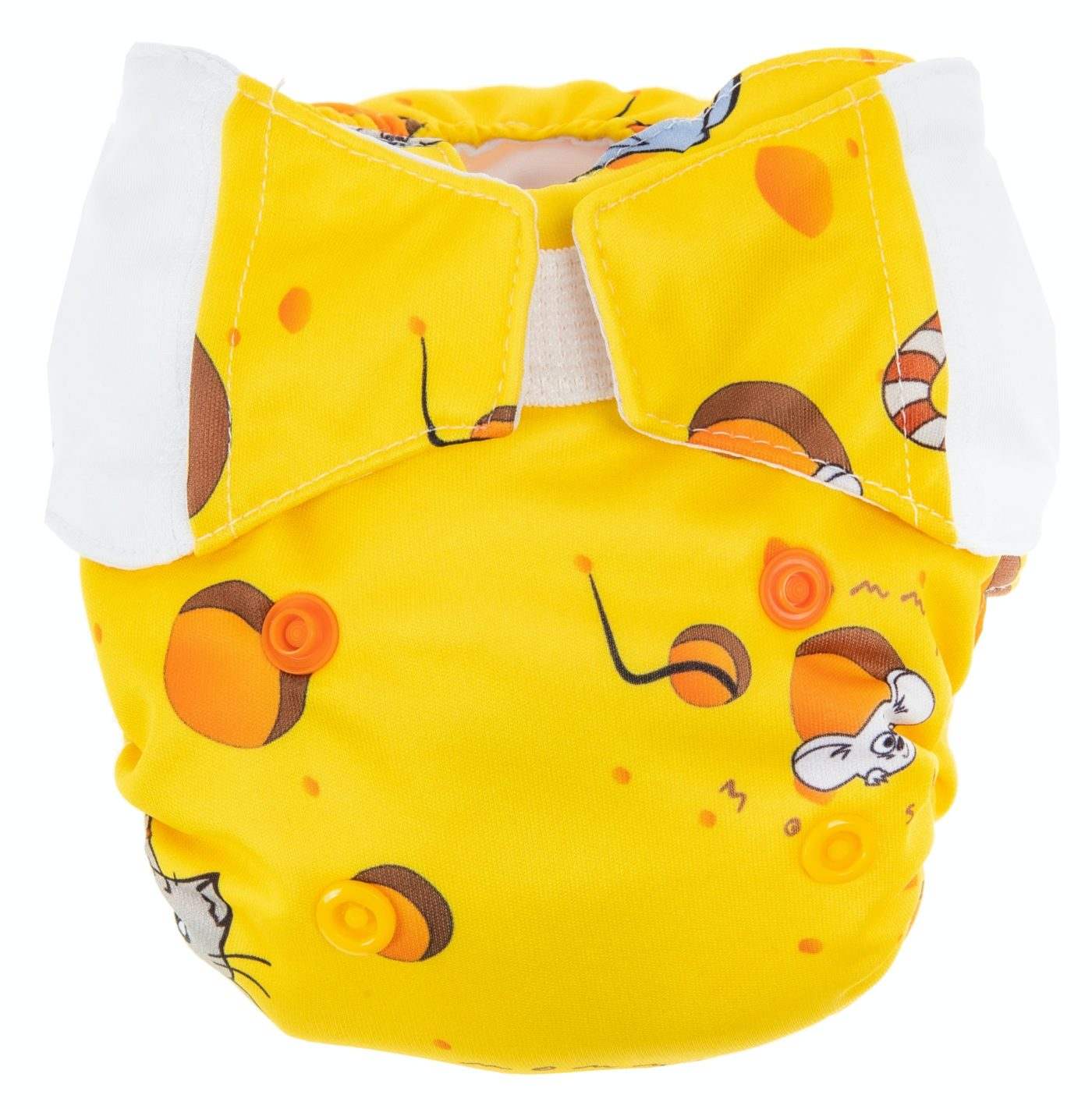 Diaper AIO Newborn (CHEESE)