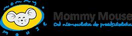 Mommy Mouse – Pieluszki Wielorazowe Logo