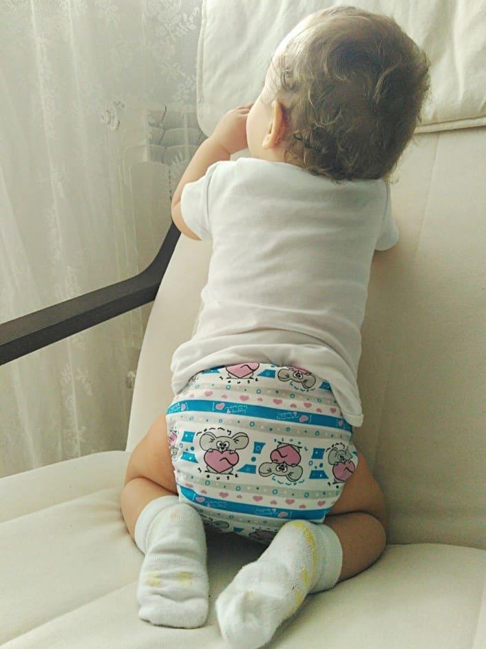 1 - Wyprawka noworodka czyli: Co na początek?