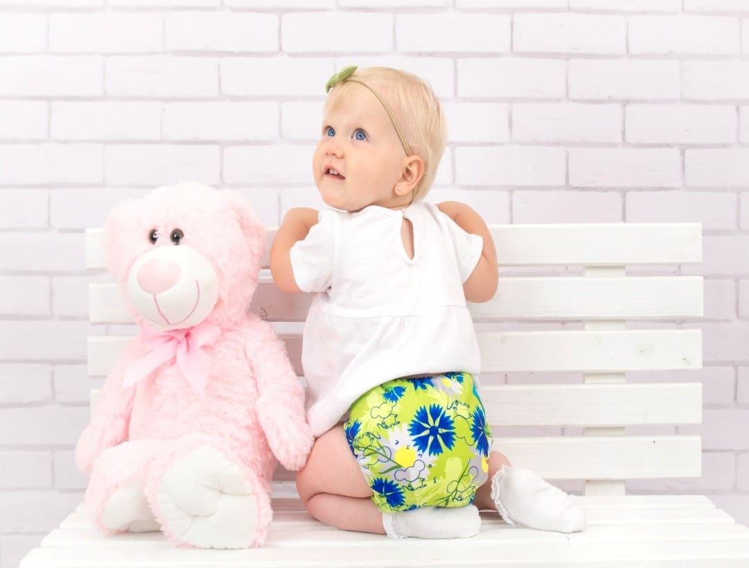 Wyprawka noworodka czyli: Co na początek?