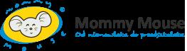 Mommy Mouse - Pieluszki Wielorazowe